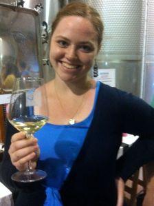 La Liberaliea Wine tasting