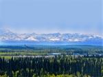 alaska fairbanks snow